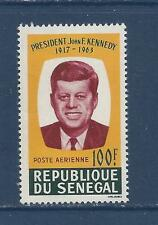 SENEGAL - C40 - MNH - 1964 AIR MAIL - JOHN  KENNEDY