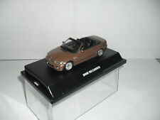 Maxi car   BMW M3  cabrio             1/43 scale
