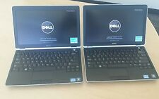 Lot of 2 Dell E6220 Core i5-2520 2.50Ghz 2GB Wifi NO HDD TESTED TO BIOS