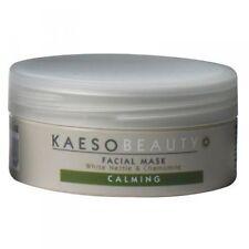 KAESO BEAUTY CALMING FACE MASK 95ml white nettle chamomile sensitive skin