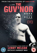THE GUV'NOR (DVD) (New)