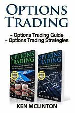 Investing, Options Trading, Forex: Options Trading by Ken McLinton (2015,...