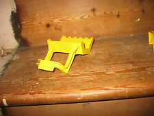 DUPLO LEGO SPARE REPLACEMENT DIGGER CRANE ARM BUCKET EXTENSION