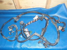 mustang 5 0 engine harness 1990 ford mustang computer engine wiring harness v8 maf air bag 5 0 mass air pcm