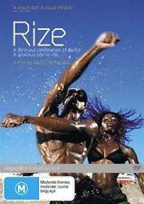 Rize (DVD, 2006, 2-Disc Set)