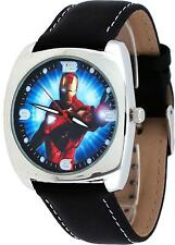 Disney IronMan2 Marvel Analog Novelty Gift Watch Retails for $19.99