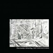 Chris Connelly, Michael Begg - New Town Nocturnes [New CD]