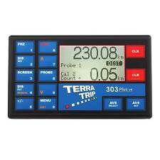 Terratrip 303 Plus V4 Rally Computer - Standard Model - Motorsport Navigation