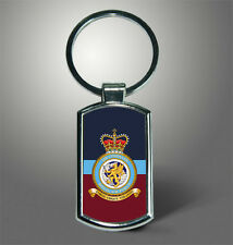 RAF Command Royal Air Force Keyring / Key Chain + Gift Box