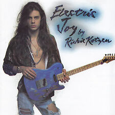 RICHIE KOTZEN - CD - ELECTRIC JOY