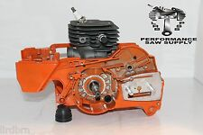 HUSQVARNA 372, 371, 365 COMPLETE ENGINE ASSEMBLY, READY TO INSTALL, AFTERMARKET