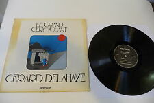 GERARD DELAHAYE NEVENOE LP LE GRAND CERF-VOLANT. FRENCH FOLK.