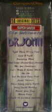 The Ultimate Dr. John by Dr. John LONG BOX (CD, 1987, Warner Special Products)
