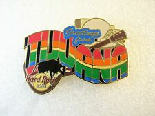 TIJUANA,Hard Rock Cafe Pin,Greetings From Series *Closed* Cafe
