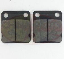 BRAKE PADS QUAD 200 250 350 SHINERAY BASHAN SPY VENOM HAILI