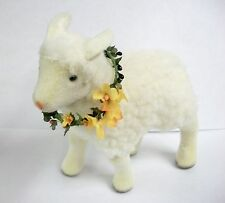 American Girl Felicity Posie the Lamb Retired and No Longer Available