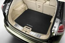 Nissan Genuine New X-Trail T32 Trunk Boot Mat Black Textile Interior KE8404B000