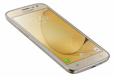 "Samsung Galaxy J2 6 2016 Android Dual Sim Mobile Phone,8MP,1.5GB,5""-Gold"