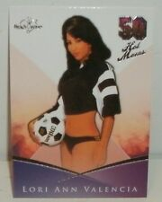 BENCHWARMER  BUBBLE GUM 2013 - 50 HOT MOMS - INSERT  CARD #11 -  HOT!!