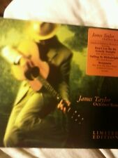 james taylor october road limited edition 2002 in digi pack 2 cd set with book