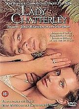 LADY CHATTERLEYS LOVER DVD Sean Bean Ken Russell UNCUT 3 1/2 Hrs Chatterley New