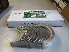 MAIN BEARING SET PN C3802010  Case / IH 1845C SKID STEER  (Std) BO916