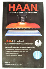HAAN RMF-4X Steam Cleaner Sanitizer Pads HN-RMF4X