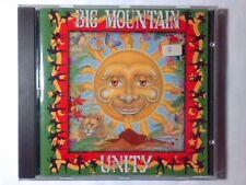 BIG MOUNTAIN Unity cd GERMANY PETER FRAMPTON