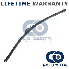 "FOR VW CADDY MK3 SINGLE DOOR 2004-10 16"" REAR BACK WINDSCREEN WIPER BLADE"