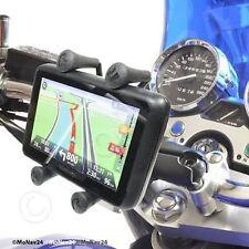 """RAM-Mount Motorrad Halterung iPhone Smartphone Navi GPS X-Grip 6"""" Smartphone"""
