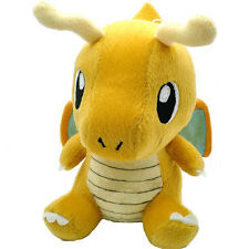 POKEMON Peluche DRAGONITE 20 cm plush dratini dragonair charizard omega x y