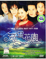 Meteor Garden - Taiwanese TV drama DVD with Good English Subtitles