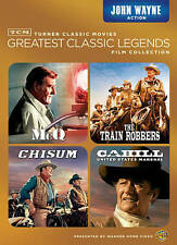 TCM Greatest Classic Legends Film Collection: John Wayne Acti DVD Region 1, NTSC