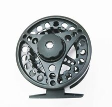 KUFA Sports #5/6 Aluminum Fly Reel (with Large Arbor)