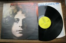 MICHAEL FENNELLY (Crabby Appleton / Millenium) - Lane Changer - EX LP 1974 A1/B1