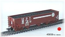 Märklin 45658-02 Hopper Car 40 Fuß der Minniapolis & St. Louis #NEUin OVP#