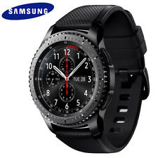 [In Stock] New SAMSUNG SM-R760 Gear S3 Frontier Wi-Fi Bluetooth Smart Watch