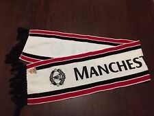 Manchester United Official Old Scarf