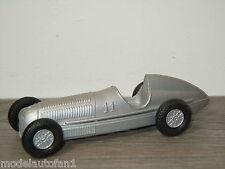 Mercedes Race Car van Marklin Replica Germany *24677