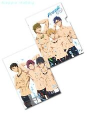 GE Animation GE26273 FREE!: Line Up File Folder