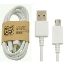 3ft White USB Data Cord Sync Charger Cable  For Samsung Galaxy S3 S4 hot sale