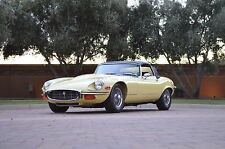 Jaguar : E-Type E-Type V12