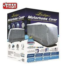 Motorhome RV Cover A Class 6.0-7.3m 20-24' Presitge Weather UV Protection CRV24A