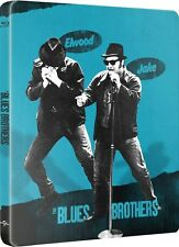 The Blues Brothers - Zavvi Exclusive Limited Edition Steelbook