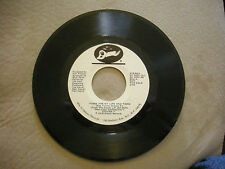 Steven T. These Are My Life & Times 45 Kim Fowley Dream Promo