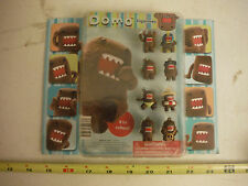 Lot Of 8 Mini Domo Figurines Series 1 Collectable Set Figures Party Favor