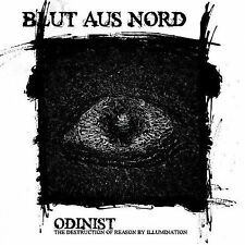 Odinist: The Destruction of Reason by Illumination by Blut aus Nord (CD, Oct-20…