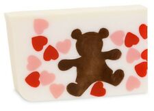 Primal Elements* BEAR HUGS, 7.0+ oz. Glycerin Soap Full Sized Wrapped New