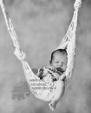 Baby Hammock Newborn Sized Photography Prop Cocoon