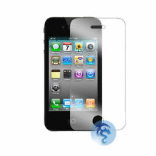 5Pcs Clear LCD Guard Shield Screen Protector Film for Apple iPhone 4 4G 4S